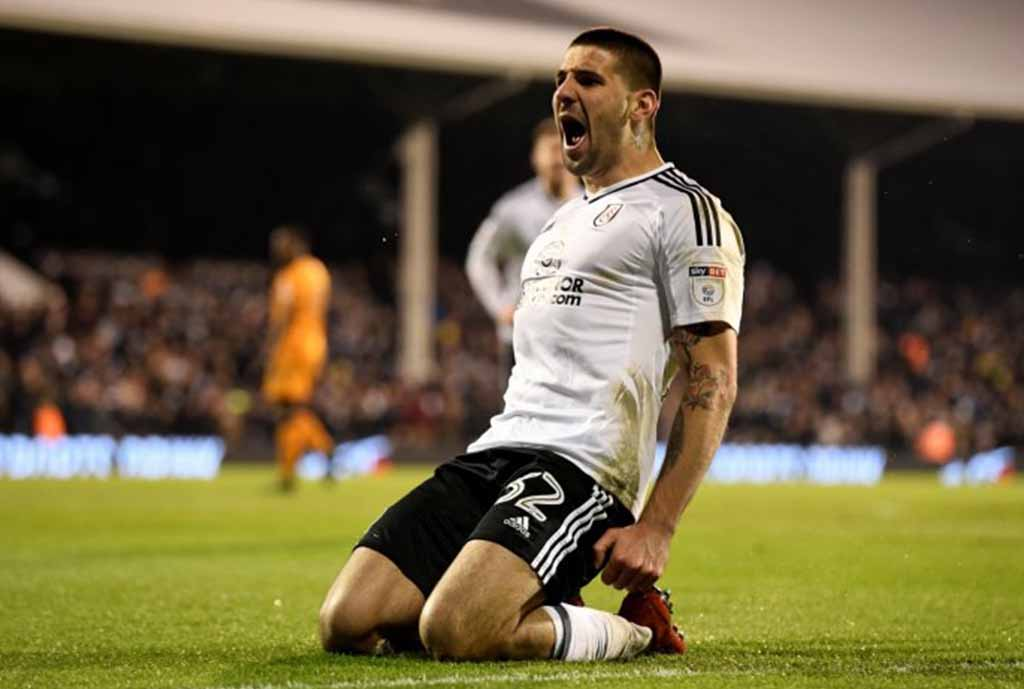 Mitrovic Maintains Impressive Form