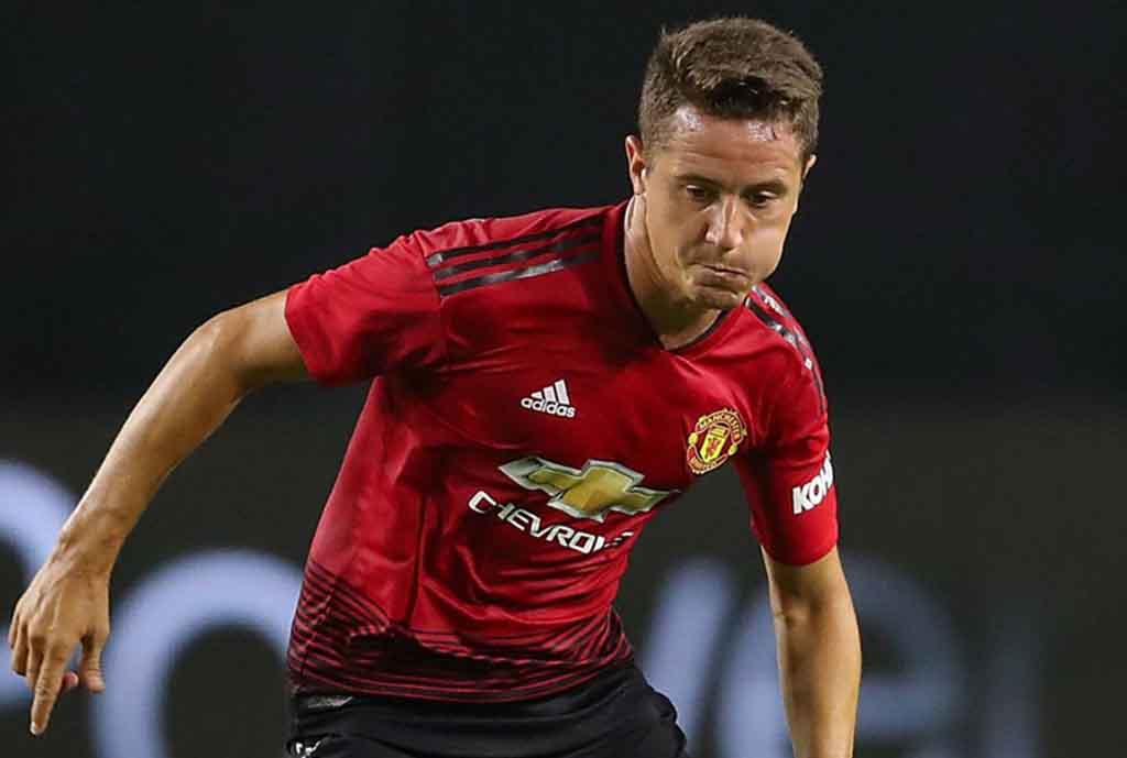 Herrera Linked With Reds Exit
