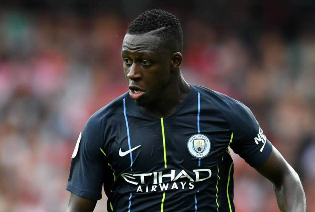 Pep Makes Mendy Social Media Call