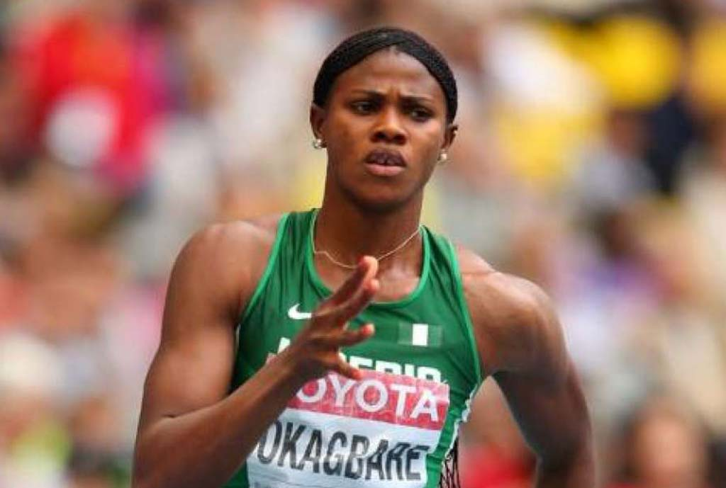 2018 Diamond League: IAAF Confirms Okagbare, Amusan For Final Races