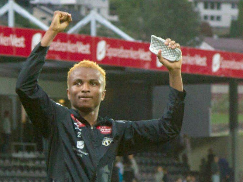 Man City Insist Chidiebere Nwakali Not For Outright Sale,‎ Available On Loan