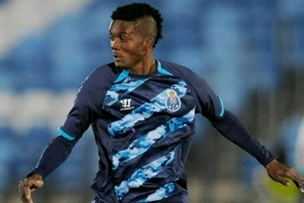 Nantes Wants Awaziem On Loan From FC Porto