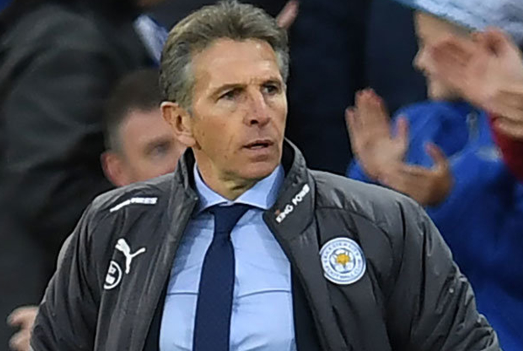Puel Looking To Tighten Up