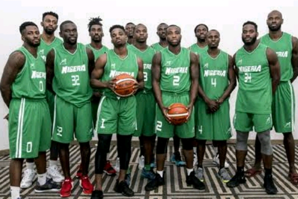 Nwamu Happy To Be Back In D'Tigers Fold