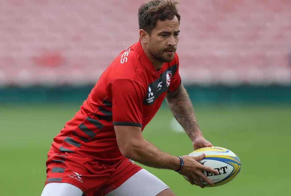Cipriani Hit By Gloucester Omission