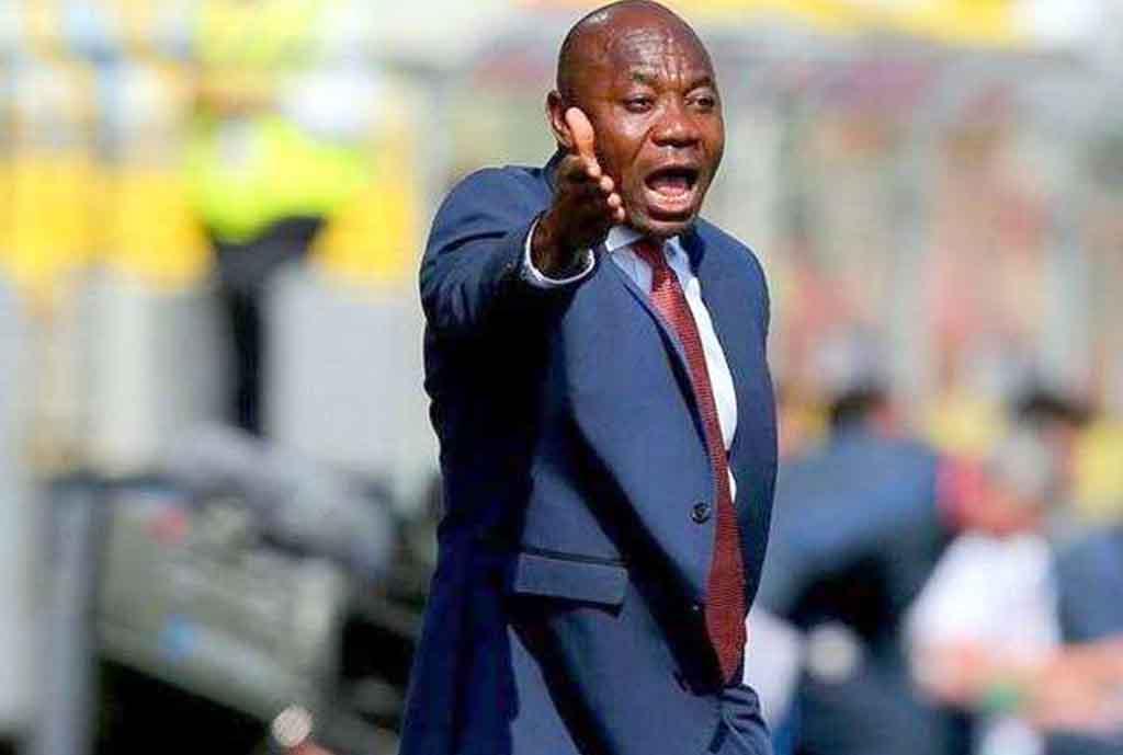 AFCON Qualifiers: Amuneke Names 25-Man Tanzania Squad For Uganda Clash