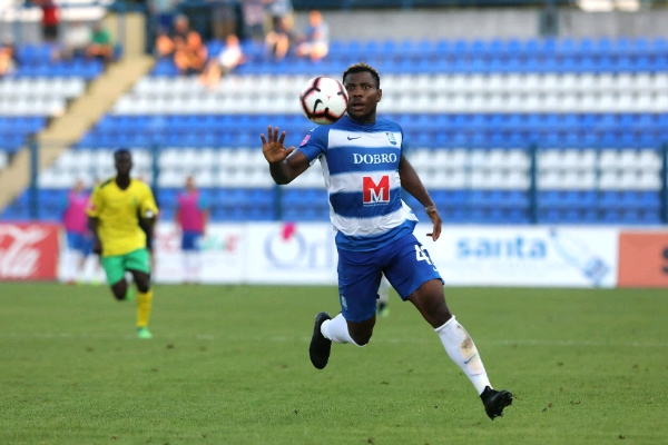 Roundup: Henty Bags 3rd Goal Of Season In Croatia;  Awoniyi Fires Blanks In Gent's Win