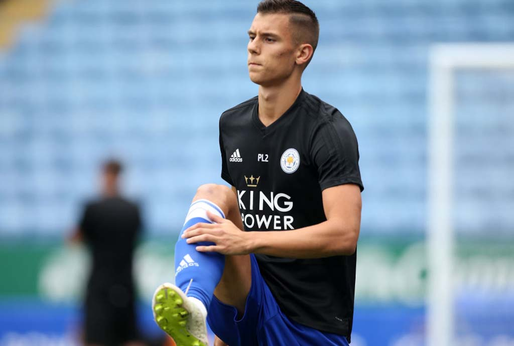 Puel Coy On Benkovic To Celtic Talk