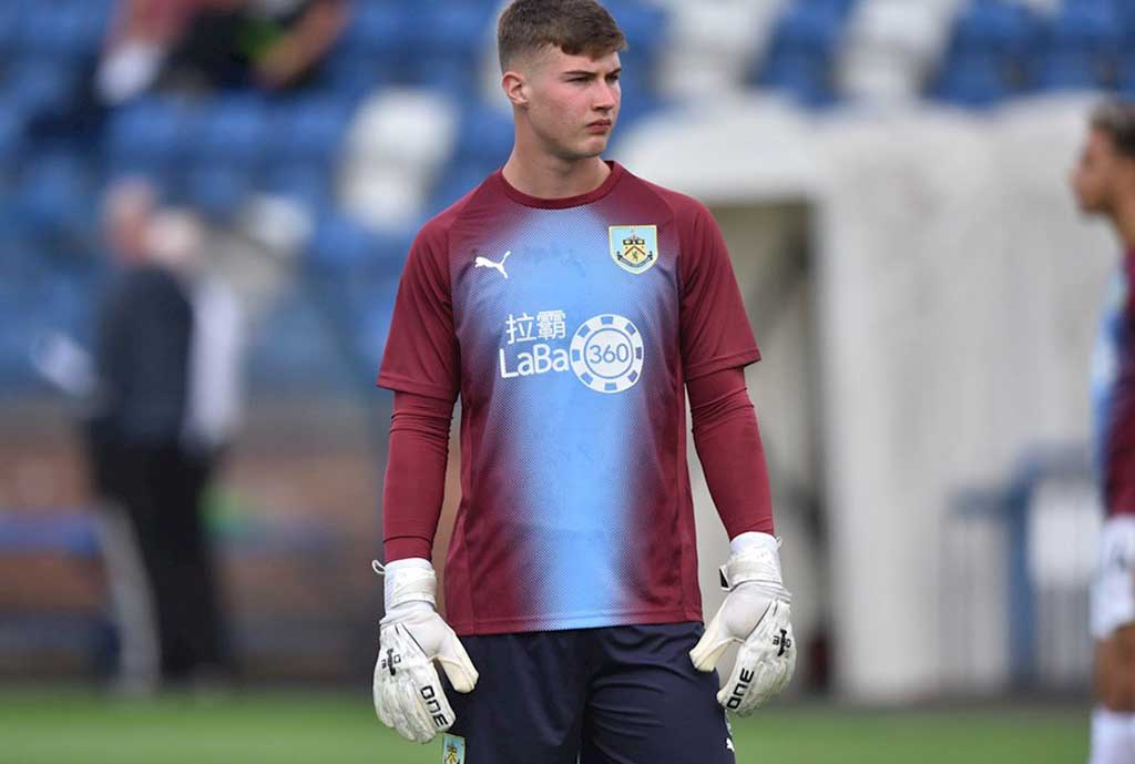 McMahon Excited For Burnley Opportunity
