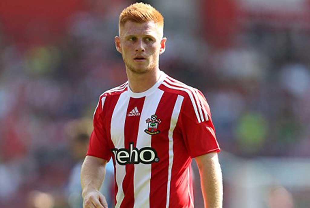 Southampton Midfielder Seals Loan Switch