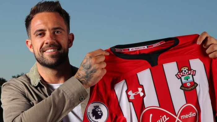 Hughes Hails Ings Capture