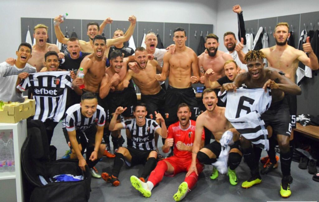 Bulgarian League: Eze Delighted To Bag 1st Win Of Season With Locomotiv Plovdiv