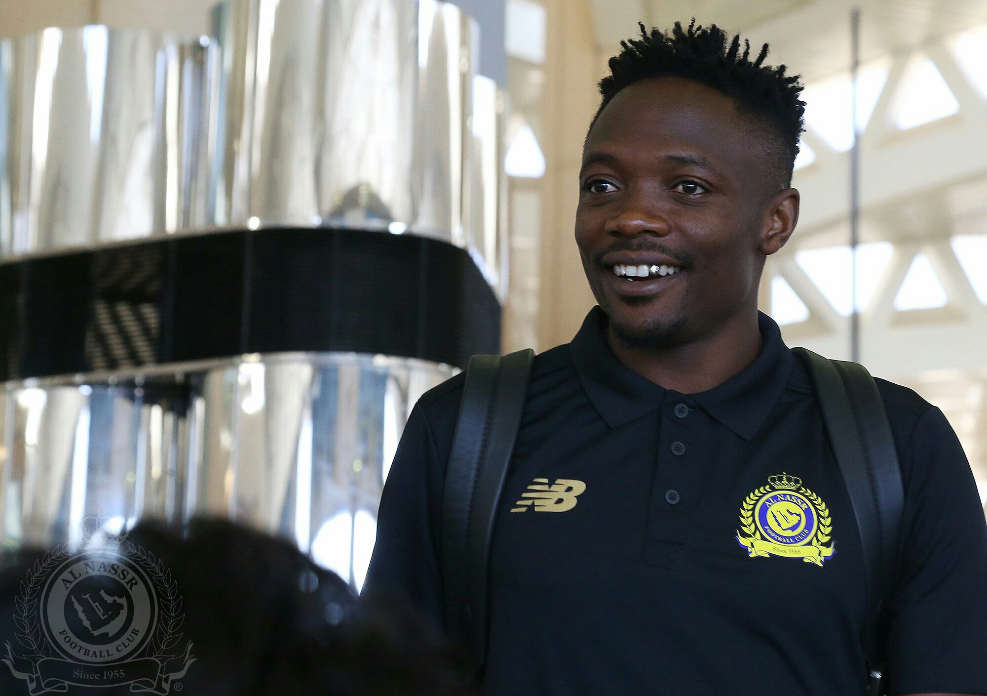 Musa To Make Al Nassr Debut Against  Al Jazira On Monday