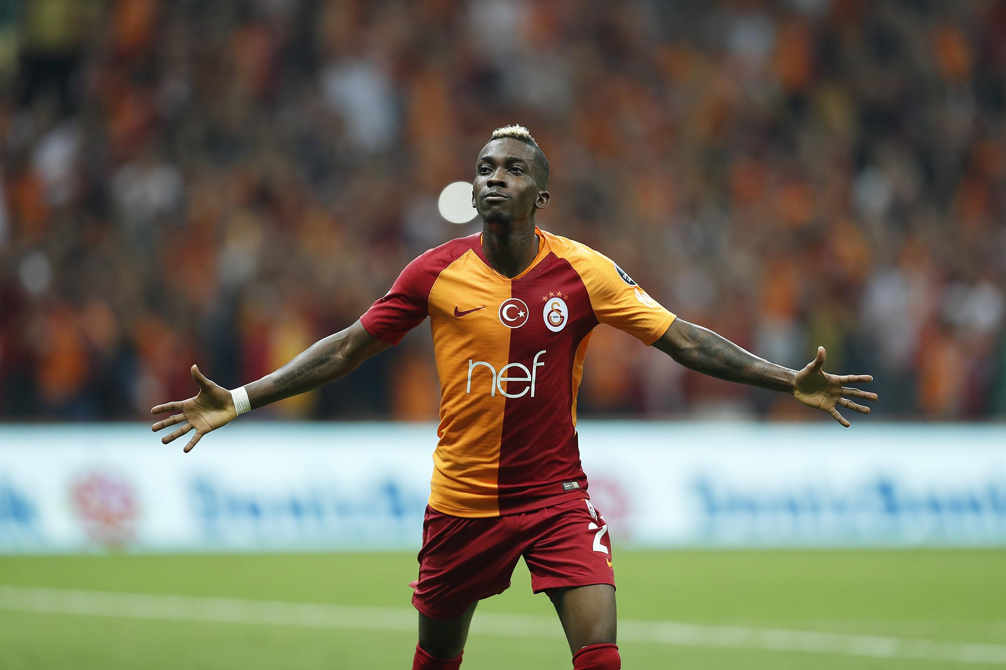 Roundup: Onyekuru Nets Goal No.2 In Turkey; Simon, Aremu Missing In Monday's Clashes