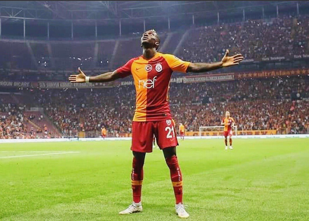 Onyekuru Hails Galatasaray Teammates For Great Showing In Win Vs Alayanspor