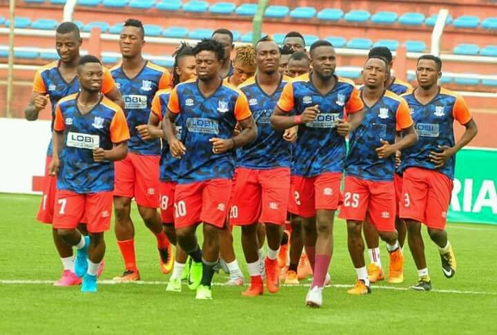 Aftermath Of NFF Crisis: Lobi Stars May Be Crowned Bizarre NPFL Champions