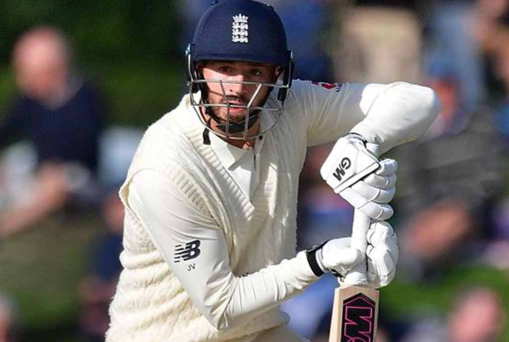 Vince Returns As Bairstow Cover