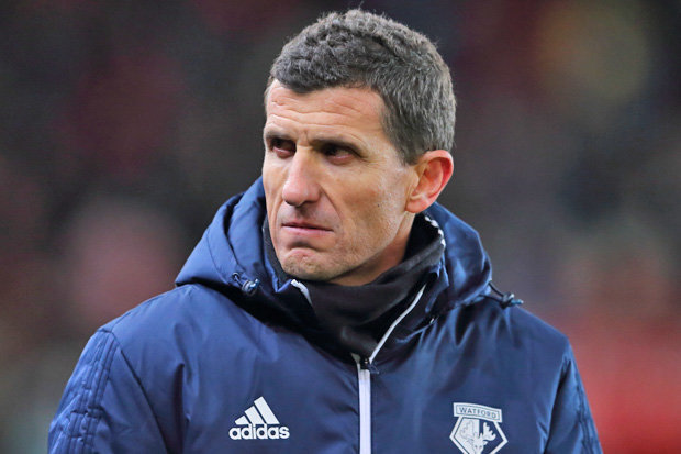 Watford Likely To Appeal Sending Off – Gracia