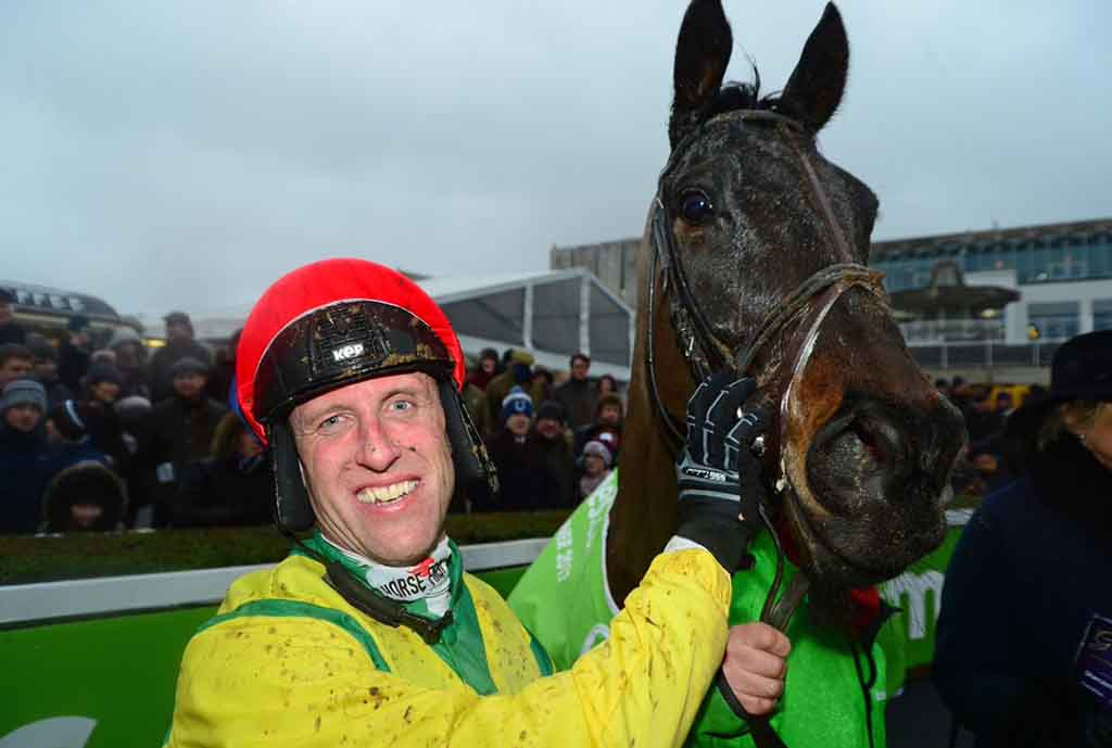 Sizing John On Course For Autumn Return