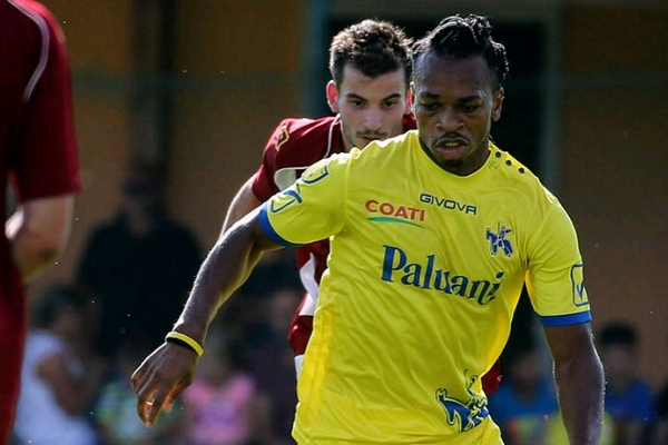 Obi Happy To Make Chievo Debut