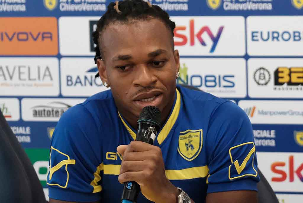Joel Obi: I'm Grateful To Mourinho, Benitez, Mazzari For Good Roles In My Career