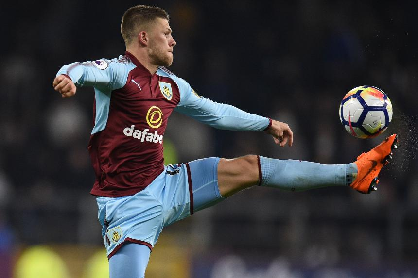 Gudmundsson Ruled Out For Clarets