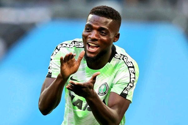 Ogu Confident Eagles Will Beat Seychelles In Victoria