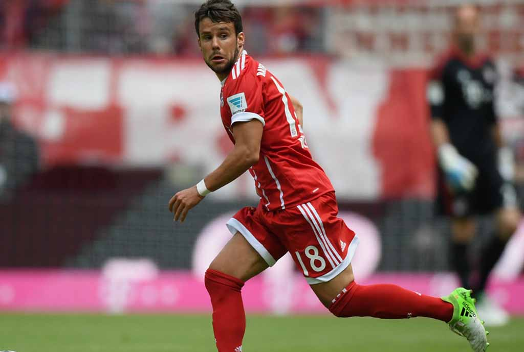 Bayern Defender Wanted In France