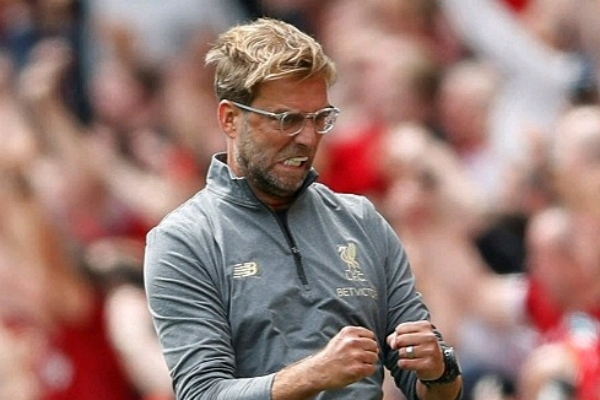 Klopp Admits Liverpool Players Dazzled Above Expectation Against West Ham