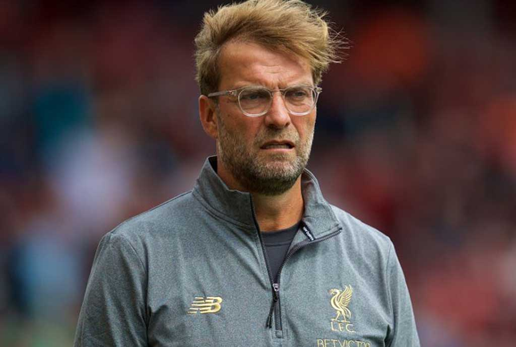 Klopp Explains Star Absence