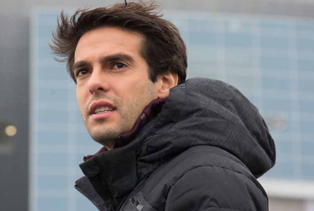 Kaka In Talks With Milan