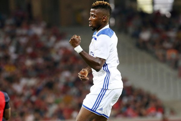Iheanacho Happy To See Leicester City End Pre-Season On High, Anticipates Man United Clash
