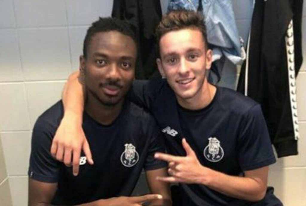 First Super Eagles Call-Up Excites Kelechi Nwakali