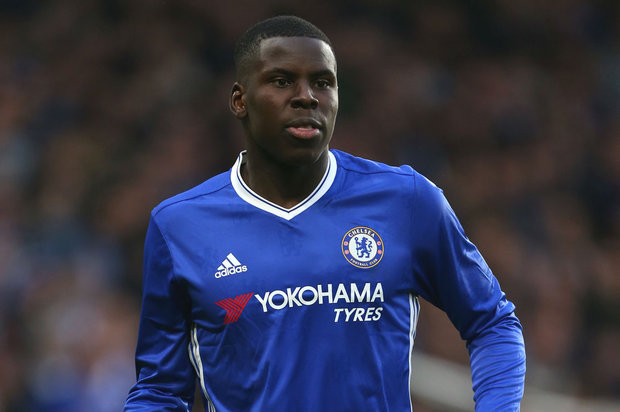 Zouma Makes Chelsea Pledge