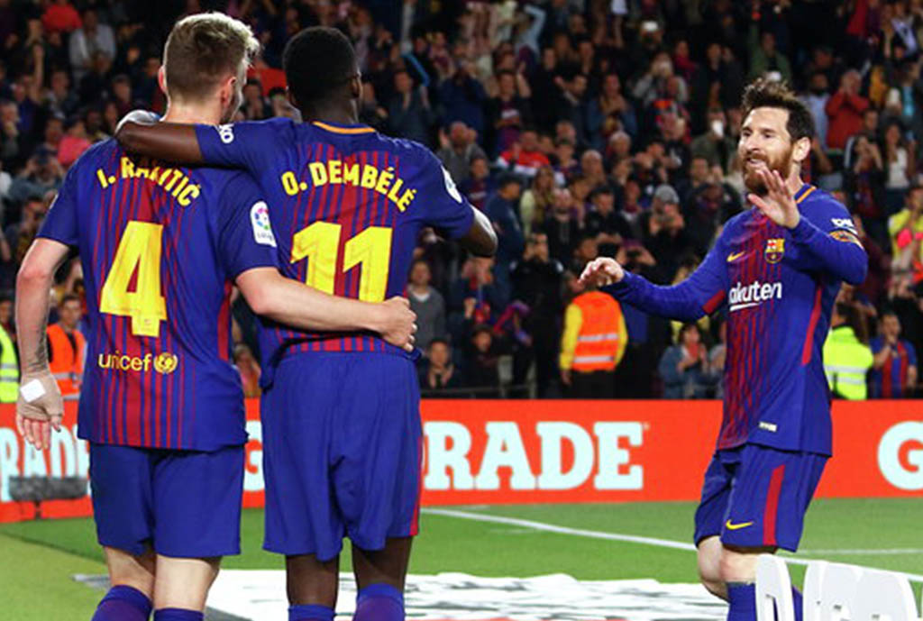 2018/19 LaLiga Santander Set To Thrill The World With Cutting-Edge Broadcast Technology, Other New Innovations