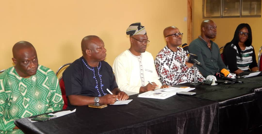 Lagos State Set For First Media Marathon