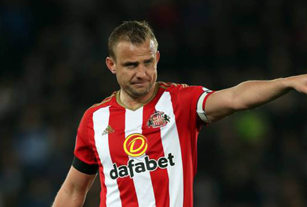 Cattermole's Bordeaux Move 'Off'