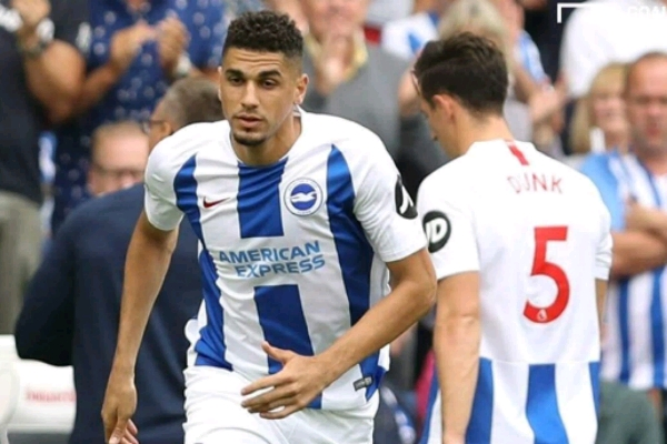 Balogun Anticipates Tough Liverpool Vs Brighton0p