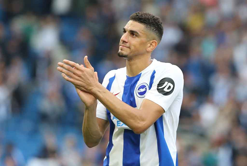 Carabao Cup: Hughton May Rest Balogun, Others As Brighton, Southampton  Clash Tonight