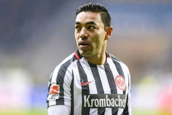 Fabian Linked With Frankfurt Exit