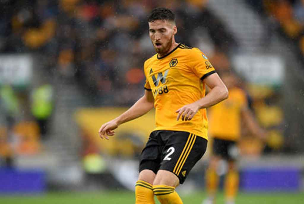 Doherty Proud Of Wolves' Start