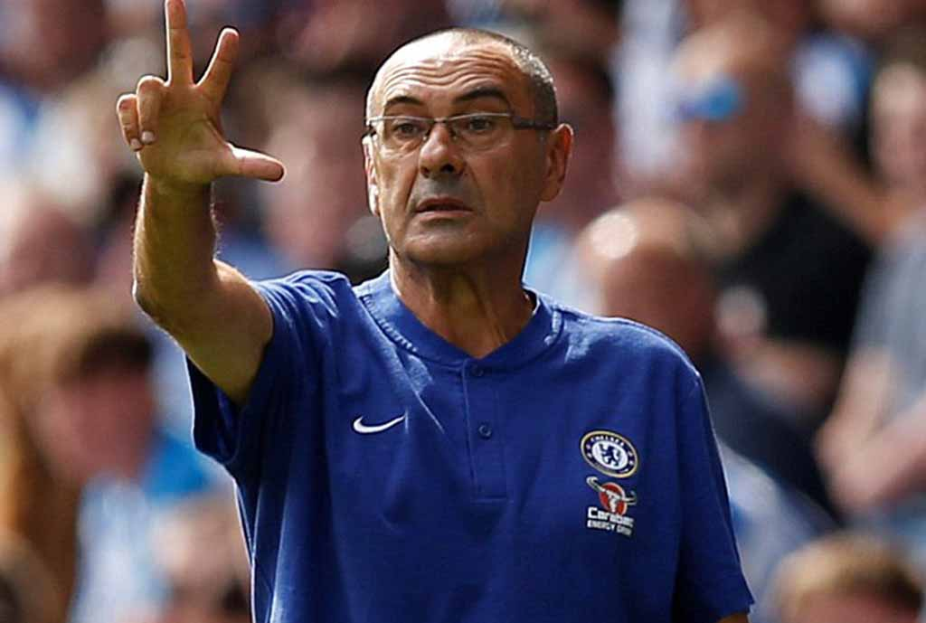 Sarri: Chelsea – Huddersfield Clash More Difficult Than The Result Suggests