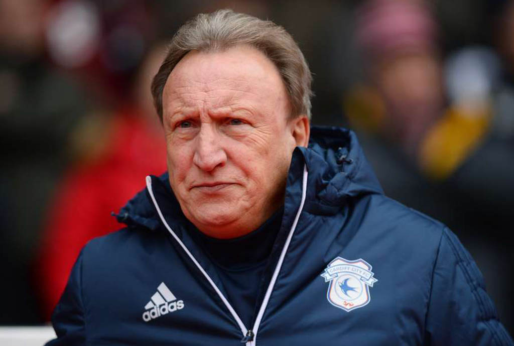 Warnock Wants More Defensive Nous From Murphy