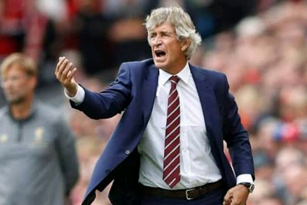 Pellegrini: West Ham United Players Lacked Trust Against Bournemouth