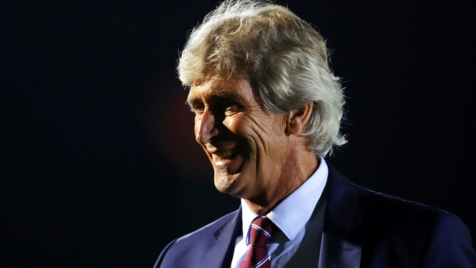 EPL: West Ham Boss Pellegrini Targets First Win Vs Wolves