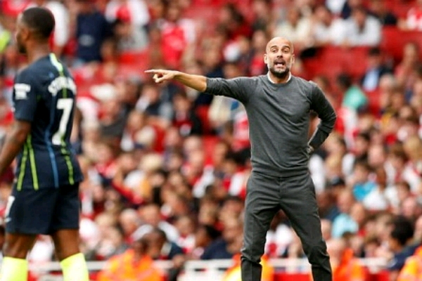 Guardiola: Man City Will Get Better And Better