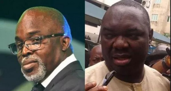 Pinnick, Giwa To Know NFF Fate As Federal High Court Jos Decides Today