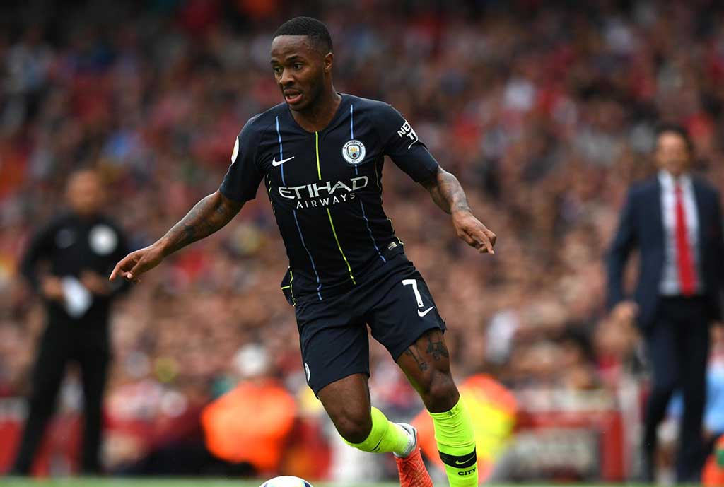 City Ace Out Of England Squad