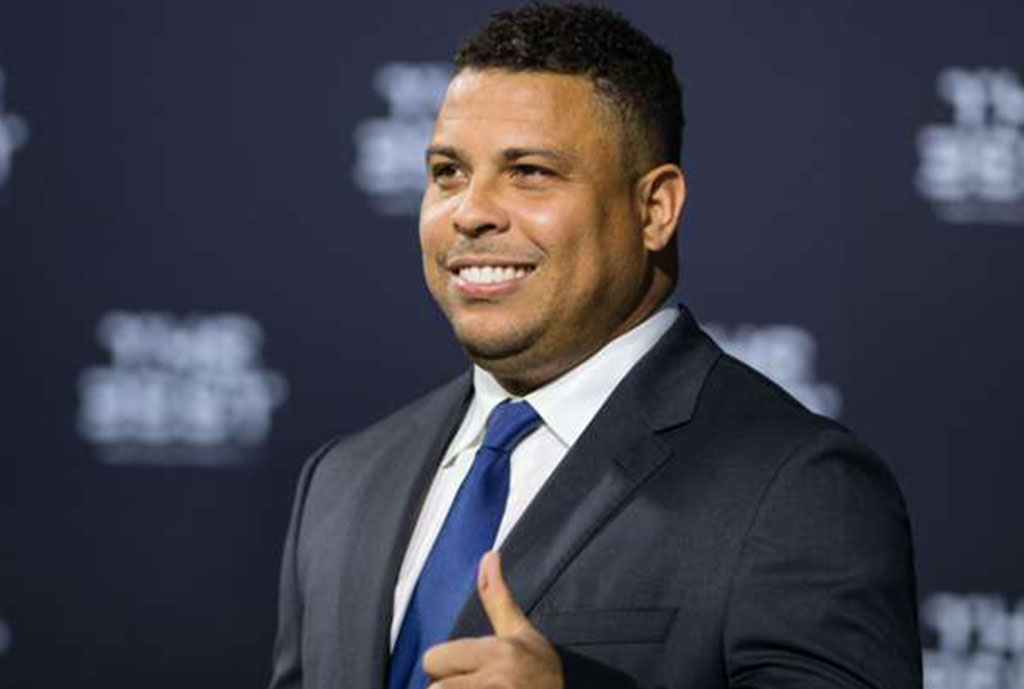 Brazil Legend Ronaldo Out Of Hospital After Illness