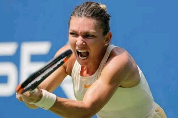 US Open: Halep Suffers Early Exit